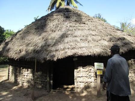 Dr. Kalubi In Africa
