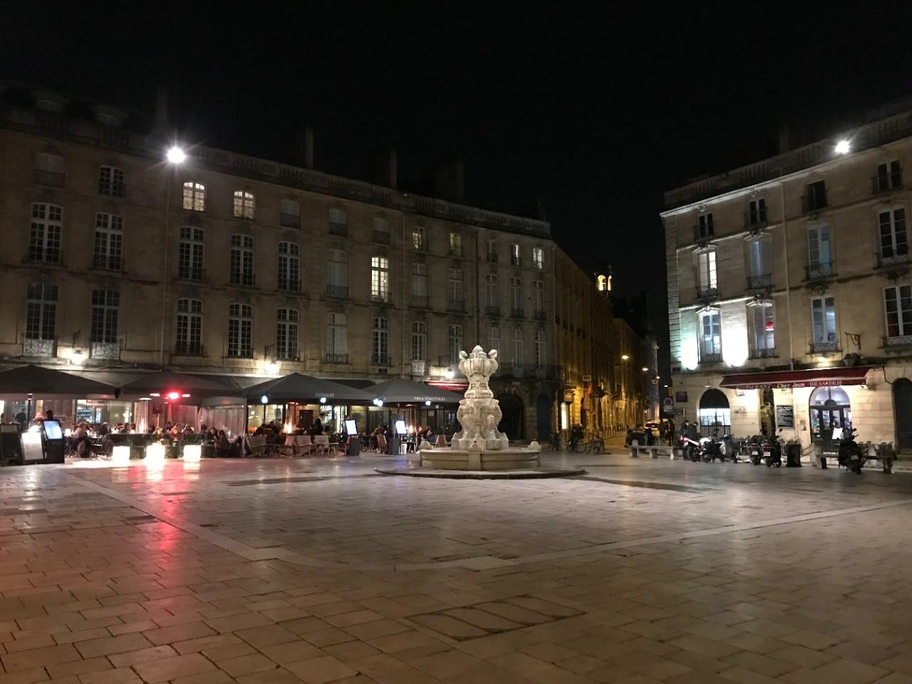 Restaurants in Bordeaux