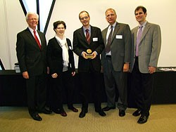 Picture of Zimmer Scholars