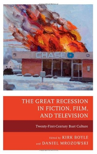 Great Recession Cover