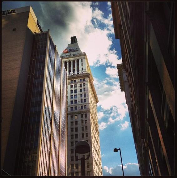 Historic PNC Building