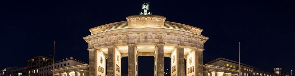 Photo of European architecture building